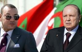 بوتفليقة يبرق محمد السادس مهنئاً بذكرى ثورة الملك و الشعب : عازم و حريص على توطيد أواصر الأخوة و الإحترام