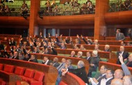 لجنة الخارجية بالمستشارين تصادق بالإجماع على مشروع مواثيق الإتحاد الإفريقي