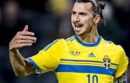 'ابراهيموفيتش' يقود السويد للتأهل لـ'يورو 2016′ بعد الاطاحة بالدنمارك
