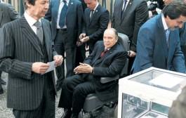 البرلمان الجزائري يصادق على دستور 'بوتفليقة' الجديد بعد 17 عاماً في الحكم