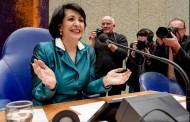 مغربية تترأس البرلمان الهولندي لولاية ثانية