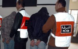 توقيف تونسي و جزائري حاولا تهريب 2940 علبة سجائر عبر مطار الرباط