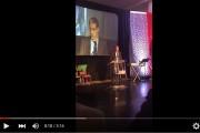 فيديو. 'الربـاح' : المغاربة قافزين غايفضحونا'
