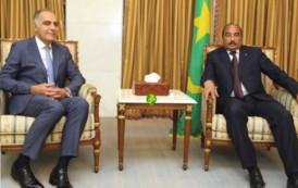 موريتانيا تُعين سفيراً جديداً لها لدى الرباط بعد جُمود في علاقات البلدين