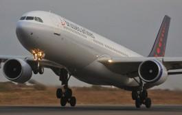 عُـصفور يُجبر طائرة بلجيكية مُتوجهة نحو مراكش على العودة لمطار بروكسل