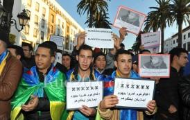 """جمعيات مدنية وفعاليات حقوقية تستنكر مقتل """"ازم"""" وتعتبره اغتيالا سياسيا"""
