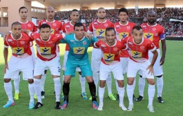 الكوكب المراكشي يحقق فوزاً ثميناً على طرابلس الليبي في كأس 'الكاف'