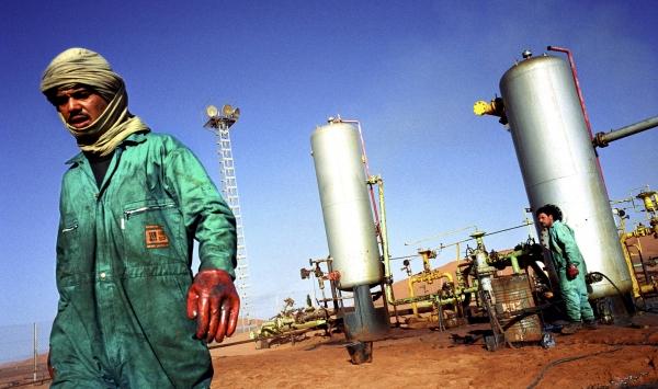 مكتب بنخضرة يعلن عن اكتشاف الغاز الطبيعي بشفشاون