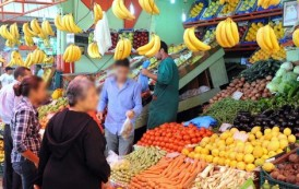 دراسة . الأسر المغربية تنفق 40 % من دخلها على الطعام