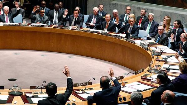 أنغولا و فينزويلا الداعمتين للبوليساريو تفقدان مقعديهما في مجلس الأمن الدولي