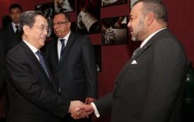الصين تُعِدُ لتوقيع اتفاقية التجارة الحُرة مع المغرب خلال زيارة محمد السادس الأربعاء المقبل