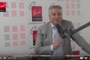 """فيديو . بنعبدالله : """"خاصني شوافة تخرج ليا نتائج الإنتخابات"""""""