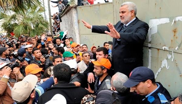 """بعد جطو ..مندوبية 'لحليمي"""" تقصف بنكيران :عدد العاطلين ارتفع والمغرب خسر 13 ألف منصب شغل"""