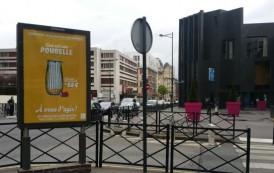 """""""البصق على الأرض """" في فرنسا جريمة يعاقب عليها القانون"""