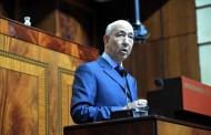 جطو يستعد لعرض تقريره السنوي حول افتحاص المؤسسات العمومية و الجماعات أمام البرلمان