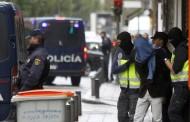 """الشرطة الاسبانية توقف مغربي يُنظم تدريبات الراغبين في الالتحاق بـ""""داعش"""""""