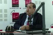 """فيديو . لشكر يتهم """"الرميد"""" بتزوير انتخابات 2015"""