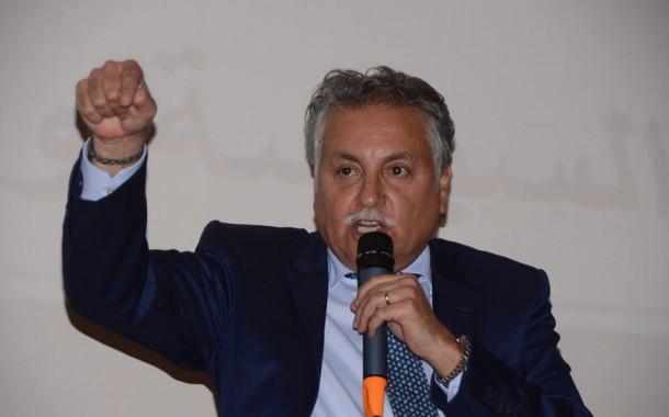 حزب 'المقاعد السبعة' يُعلن قبوله المشاركة في الحكومة من 'أجل المصلحة العليا للوطن'
