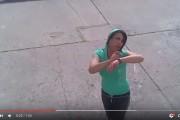 فيديو . مقطع مسرب من داخل سجن عكاشة يظهر انتشار المثليين