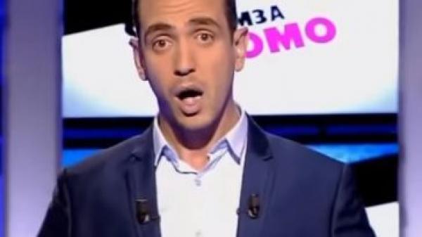 عاجل: مُدير قناة Medi1TV الجديد يطرد 'مُومو' ويُوقف بث برنامجه الرديئ