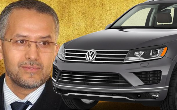 غضب بمجلس جهة تافيلالت بعد تخصيص الشوباني كاتكات فارهة لنفسه ومنحه لسيارات 4*4 للأعضاء المنتمين لـ'البيجيدي'