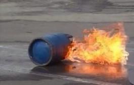 """انفجار """"بوطة"""" يصيب 3 أشخاص بحروق خطيرة ببني ملال"""
