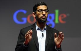 """قراصنة إنترنت يخترقون حساب تويتر لمدير """"غوغل"""""""