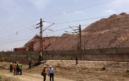 لـONCF يعلن عودة حركة القطارات على محاور الدار البيضاء وفاس وطنجة