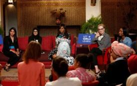 'أوباما' تخصص 100 مليون دولار لدعم تعليم الفتيات بالعالم القروي في المغرب