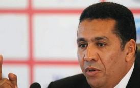 توقيف رشيد الطاوسي لـ6 أشهر بسبب التحريض على عدم اتمام مباراة الرجاء والدفاع الجديدي