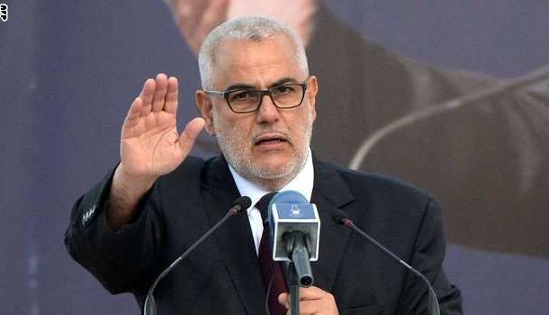 تهديد ده ولا مش تهديد . بنكيران يحذر من فقدان الإستقرار بالمغرب تزامناً مع ذكرى 20 فبراير