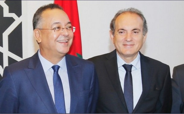 برلماني يجلد 'زويتن' أمام وزير السياحة 'ساجد' : هل يعقل أن تغدق أموال طائلة على فنانين و تخصص لهم طائرات و البلاد في أزمة