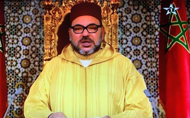 المٓلك يعود للمضيق ويوجه خطاباً للمغاربة غداً الأحد وسط ترقب اعلان اعفاءات في صفوف الوزراء