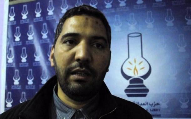 'بنكيران' يفرض اسم البرلماني المسلوخ 'الادريسي' ضمن لائحة الريع للشباب