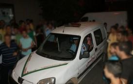 مصرع ثلاثة 'مقرقبين' على متن 'تريبورتور' بعد اصطدامهم بسيارة للشرطة بالمحمدية