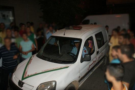اعتقال مروج خطير لعقاقير القرقوبي بسلا
