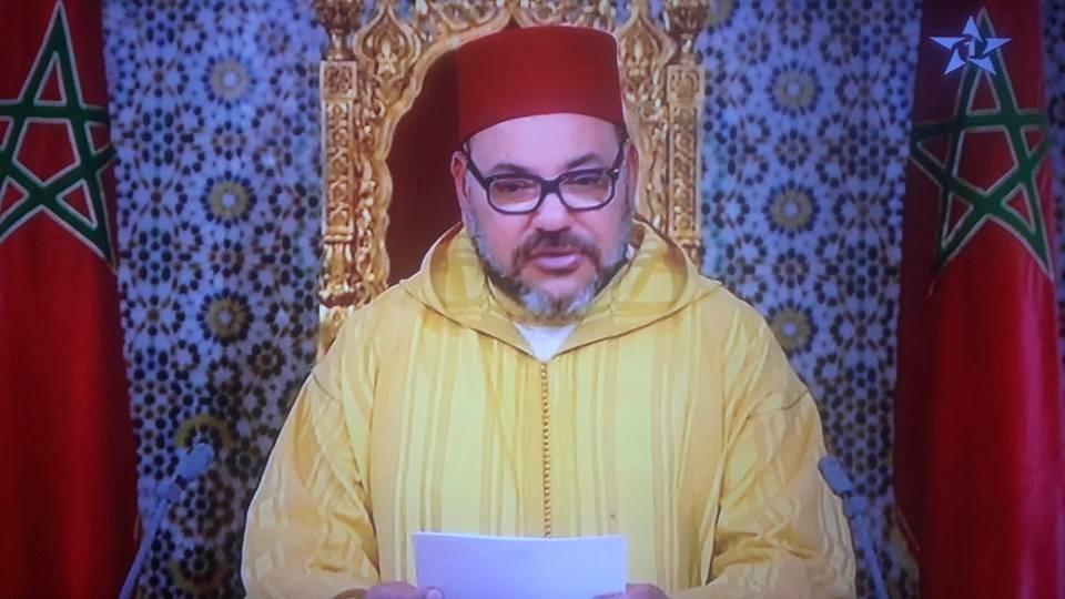 الملك محمد السادس : المغرب مستهدف من قبل الإرهابيين وهم قوم ضالون مصيرهم جهنم