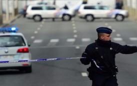 إنفجار قنبلة في معهد علم الجريمة ببروكسيل و لا إصابات