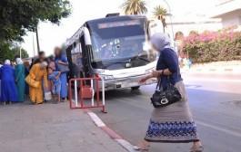 ولاية الرباط تتجه للزيادة بدرهم واحد في تذكرة حافلات النقل العمومي