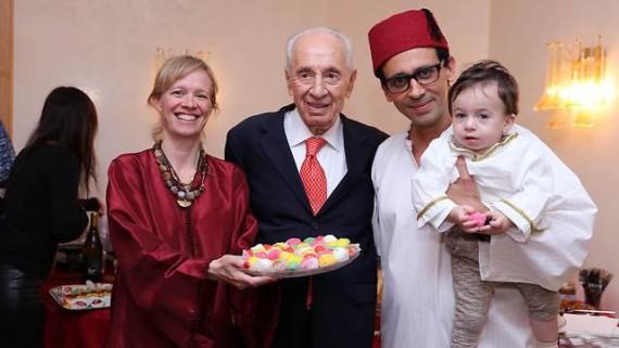 وثيقة . مغاربة إسرائيل ثاني أكبر جالية بالخارج بعد فرنسا بمليون نسمة
