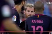 فيديو . برشلونة ينتزع انتصاراً صعباً من أرض 'أتلتيك بيلباو'