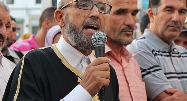 'بوخبزة' يتهم إخوان 'بنكيران' بتلقي دعم مالي من الخارج ويتوعد بسقوط مُدٓوٍ لـ'البيجيدي' بتطوان