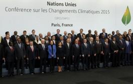 """اتفاق باريس للمناخ يحتاج إلى مصادقة 55 بلداً لتفعيله شهراً قبل انطلاقة """"كوب 22"""" بمراكش"""