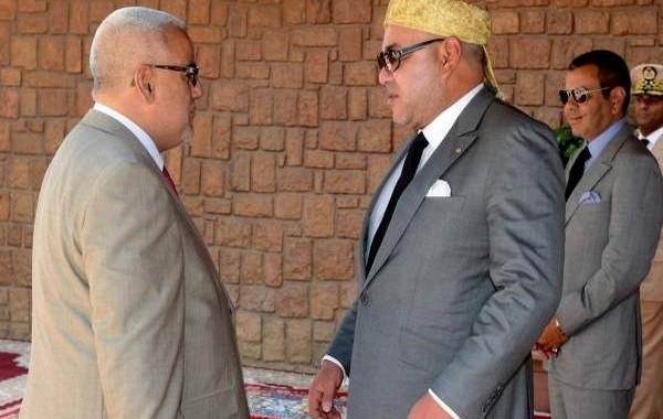 بنكيران : الملك أعطاني ضمانات على شفافية ونزاهة انتخابات 7 أكتوبر وحذر 'حصاد'