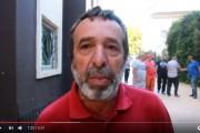 فيديو . عمال 'كوماناف' : عبد المولى شردنا و الرميد و الرباح و بوليف كذبوا علينا