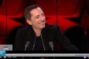 فيديو . جاد المالح : أفكر بتقديم عرض فكاهي بالدارجة