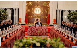 اللغة الأمازيغية تُفَعَلُ رسمياً بالمجلس الوزاري..فهل ستُفعل الحكومة المقبلة رسميتها؟
