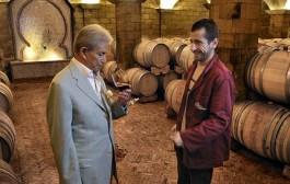 وفاة 'زنيبر' ملك النبيذ بالمغرب عن عمر 96 عاماً