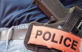شرطي بتطوان يطلق الرصاص على مبحوث عنه طعنه بـ'سيف'