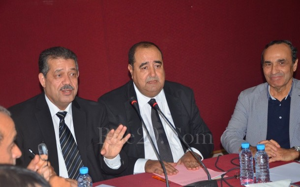 'شباط' يقنع 'لشكر' بدخول الحكومة و طلبات الإستوزار تتقاطر على زعيمي الحزبين